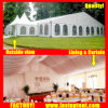 Manufacturer Wedding Party Event Tent for 700 People Seater Guest