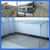 Hexagonal Gabion Baskets for River Bank Project (CT-1)