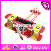 New Design Funny Kids Assemble Wooden Model Airplanes W03b066