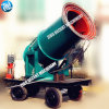 Disinfection Electric Tricycle Vehicle Atomizador Removal Gasoline Fog Cannon