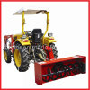 3-Point Hitch, Tractor Pto Snow Blowing Machine, Rear Snow Blower