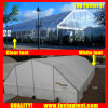 Fastup Polygon Roof Marquee Tent for Tennis Court in Size 40X100m 40m X 100m 40 by 100 100X40 100m X 40m