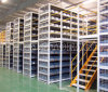 Steel Mezzanine Floor Racking for Storage