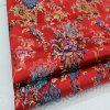 Hot Sale Shine Yarn Weft Stretch Satin Fabric Spandex Satin Fabric for Clothing