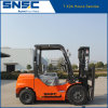 Good Quality Fork Lift Price 3t Diesel Forklift to Chile