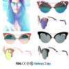 Cat Eye Sunglasses Fashion Sunglasses Latest Sunglasses Custom Logo