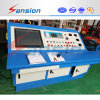 Iron Loss Copper Loss Transformer Test Console