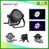 Waterproof 36*3W IP65 LED 4in1 PAR Lights for Outdoor