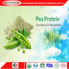Organic and Vegan Pea Protein Powder 80%, 85% for Food Grade Industry