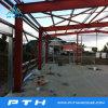 Prefabricated Industrial Steel Structure Building as Workshop/Warehouse