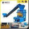 Cy2-10 Full Auto Hydraulic Interlocking Clay Soil Block Making Machine