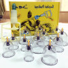 High Quality Cupping Sets with 12 Cups Khg-12