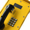 Industrial Telephone Weather Proof Telephone with Warning Light Pabx System Telephone