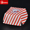 Custom Design Printed Paper Hamburger Package