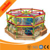 Children Funny Soft Play Center Indoor Playground Equipments