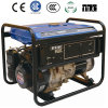 YAMAHA Design Single Phase Gasoline Generator for Lobby