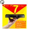 I5 7200u Mini PC, High-End Game Host, 4K, Double Gigabit, Room Computer