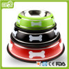 Lovely Stainless Steel Pet Feeder Bowl (HN-PB900)