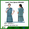 Msl004 Hospital X-ray Room Lead Apron with Radiation Protective and Lead Apron
