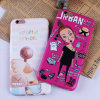 Factory Custom IMD Soft TPU Phone Case