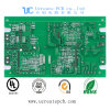 1.6mm Thickness Electronical PCB Board Prototyping with HASL Lead Free