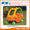 Playground Palstic Car with Wheel for Kids