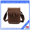 Men′s Small Canvas Casual Messenger Bag (MSB-024)