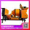 Self Loading  Concrete  Mixer Truck Mounted  Concrete  Mixerpump  Machine  Price in Philippines
