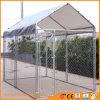 Easy Assembled Customized Size Chain Link Dog House Pet Accessories