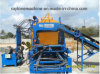 Qt4-15c Simple Concrete Block Making Machine Cement Brick Machine
