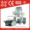 2SJ Double Layer Co-Extrusion Film Blowing Machine