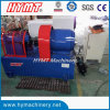 Manual Iron/SS Decoration Pipe Embossing Machine