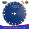 350mm Concrete Saw Blade: Diamond Blade for Cured Concrete