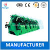 Hot Rolling Mill for Steel Wire Rod and Deformed Bar Making
