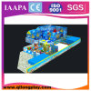 Customised Ocean Theme Big Soft Amusement Equipments (QL--089)