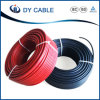 6mm2 Tinned Copper Wire PV Solar Cable TUV Ce Certification