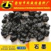 Sulphur 0.05% Graphite Recarburizer / Calcined Petroleum Coke for Steel-Smelting