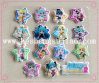 Nice Colorful School PVC Gift Tag (YJ-K014)