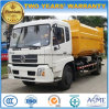 15 T Dongfeng 4X2 Hot Sale 15 Tons Pull Arm Roll off Garbage Truck