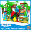Lovely Design for Small Indoor Playground Sets (QL-1213A)