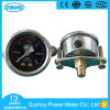 40mm Stainless Steel Oil Filled Pressure Gauge with Bracket