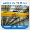 Europe Style Single Girder Overhead Crane