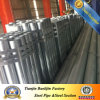 4 Inch 114mm BS1387 Class C Galvanized Pipe