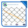 Hot DIP Galvanized Chain Link Fence for Factory