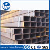 Carbon Steel Square Tube for Metal Building Material