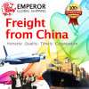 Freight From China to Worldwide Destinations