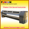Used Solvent Plotter (second hand 3.2m with seiko head) (FY3206B/UD-3206G)