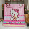 Children Blanket Super Soft Coral Blanket Kid′s Blanket