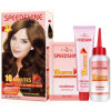 10 Minutes Speedshine Permanent Hair Color Cream Dark Blonde