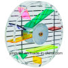 2016 Newest Design Acrylic Bird Foraging Toy, Parrot Creative Foraging Systems